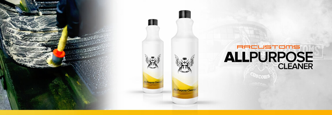 RR Customs All Purpose Cleaner