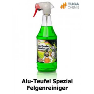 Tuga Chemie Alu-Teufel Spezial - Felgenreiniger