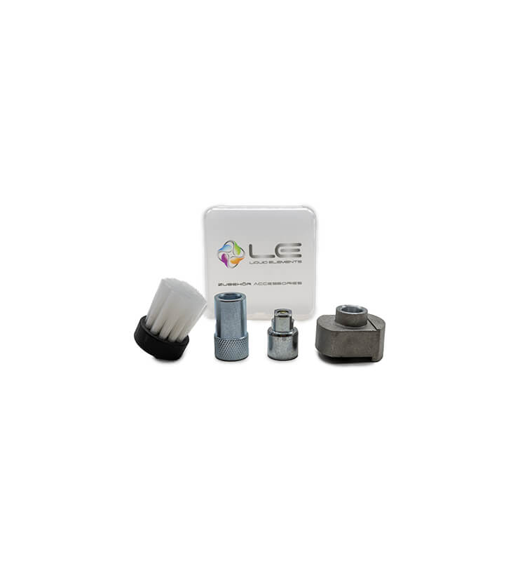Liquid Elements - A1000 V3 - 10000