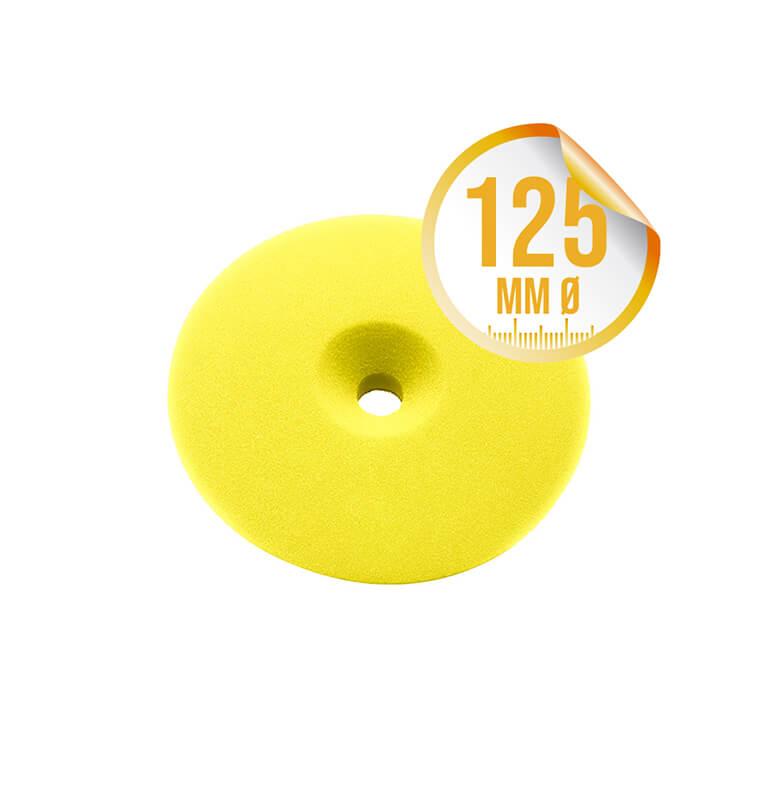 Liquid Elements - Centriforce V2 Medium Cut  (125mm) - 11013