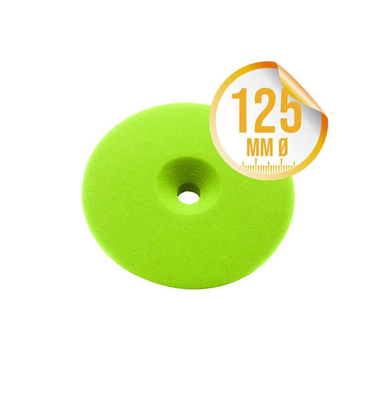 Liquid Elements - Centriforce V2 Soft Cut  (125mm) - 11013
