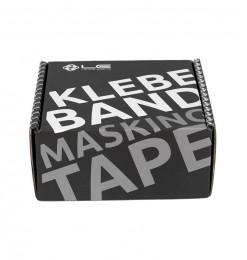 Liquid Elements - Masking Tape Box (19mm x 50m)