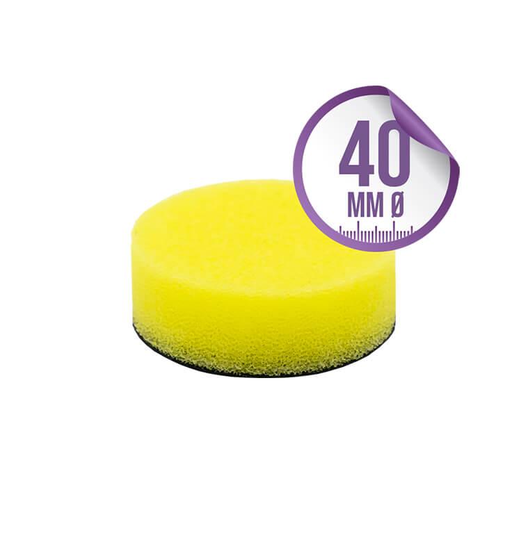Liquid Elements - Pad Boy V2 Medium Cut (40mm) - 11019