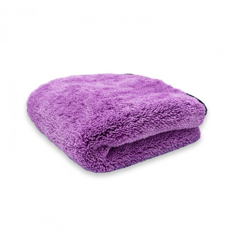 Liquid Elements Purple Monster Mikrofasertuch