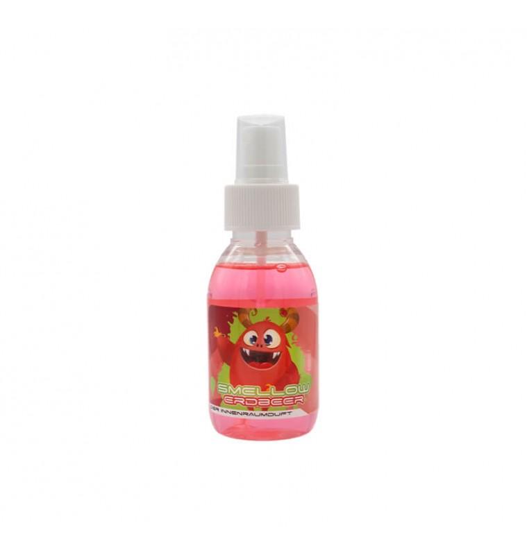 Liquid Elements Smellow Erdbeere Bild