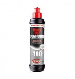 Menzerna - Heavy Cut Compound 400 (250ml)