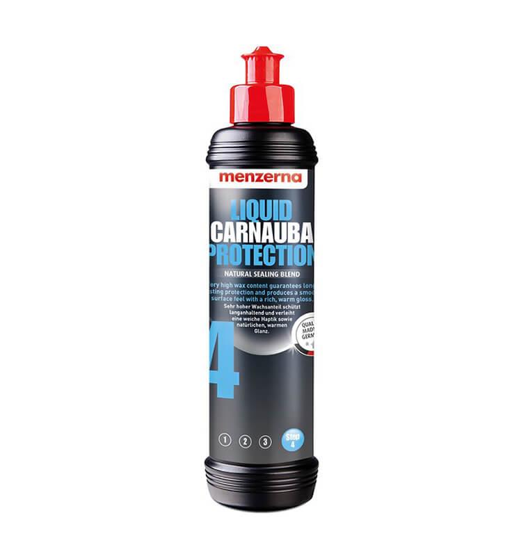 Menzerna - Liquid Carnauba Protection (250ml)