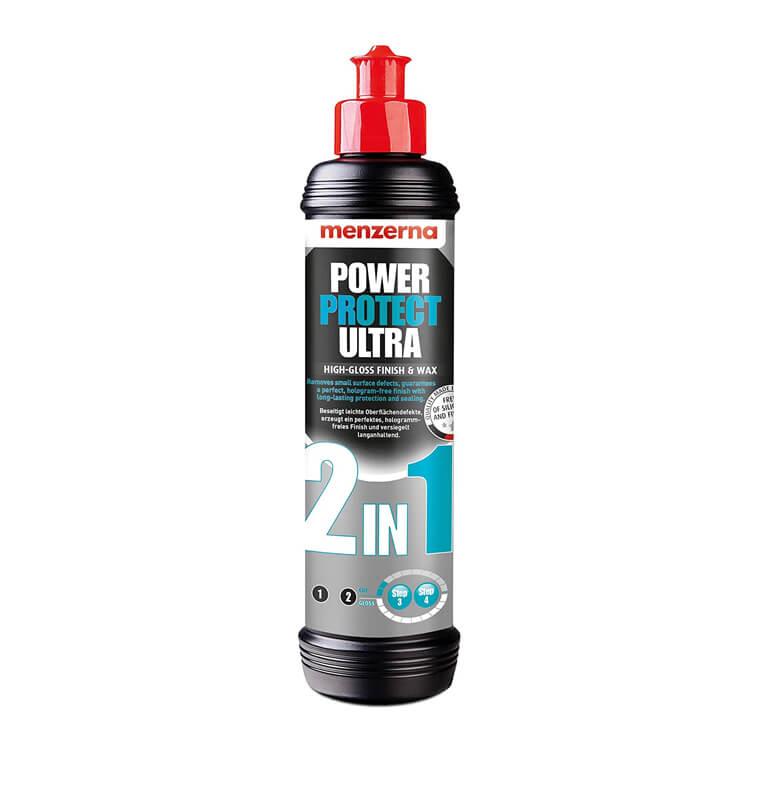 Menzerna - Power Protect Ultra 2 in 1 (250ml) - MZ_22753.281.001