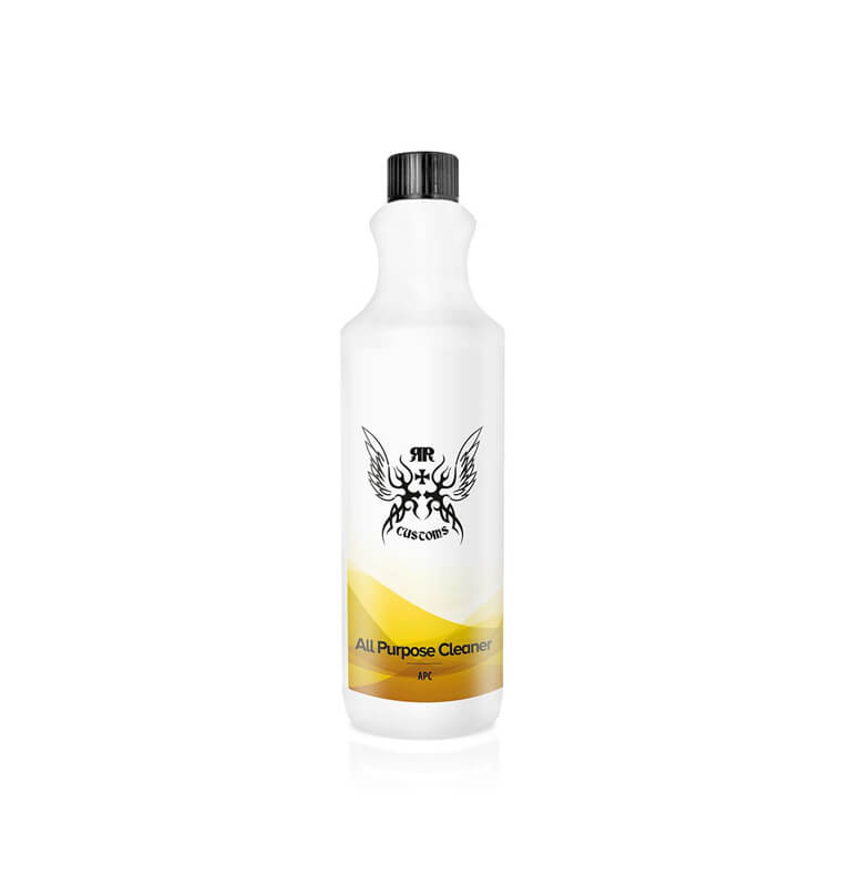 RR Customs - APC (All Purpose Cleaner) (1000ml) - RRAP1
