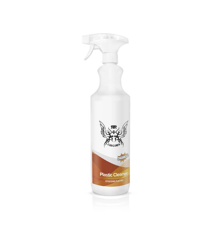 RR Customs - Plastic Cleaner - RRPCL500