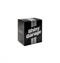 Shiny Garage - Leather Kit Professional