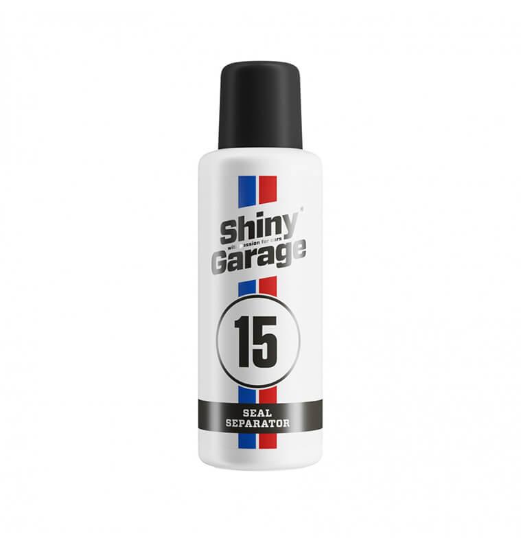 Shiny Garage - Seal Separator - SG15.9200