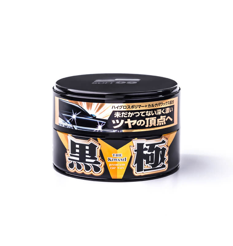 Soft99 - Extreme Gloss The Kiwami Dark - 00193