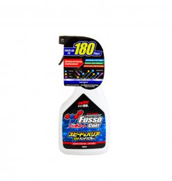 Soft99 - Fusso Coat Speed & Barrier Hand Spray (neue Formel)