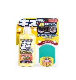 Soft99 - Micro Liquid Compound Dark