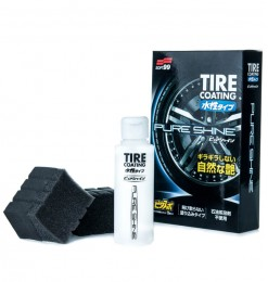 Soft99 - Pure Shine Tire Coating