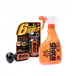 Soft99 Ultra Glaco & Glaco Deicer