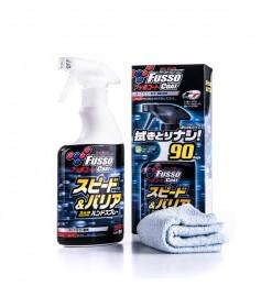 Soft99 - Fusso Coat Speed & Barrier Hand Spray