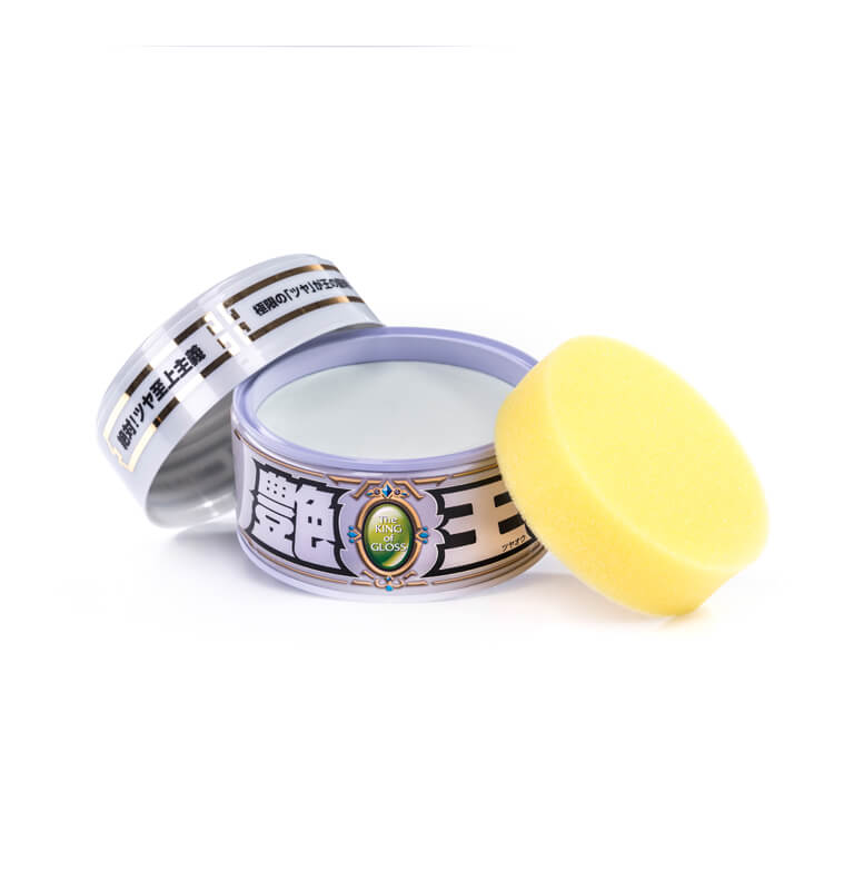 Soft99 - King of Gloss Wax Light - 00175