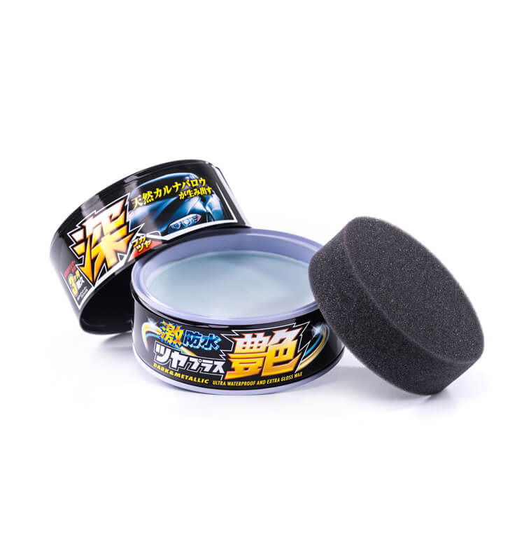 Soft99 - Water Block Wax Dark - 00429