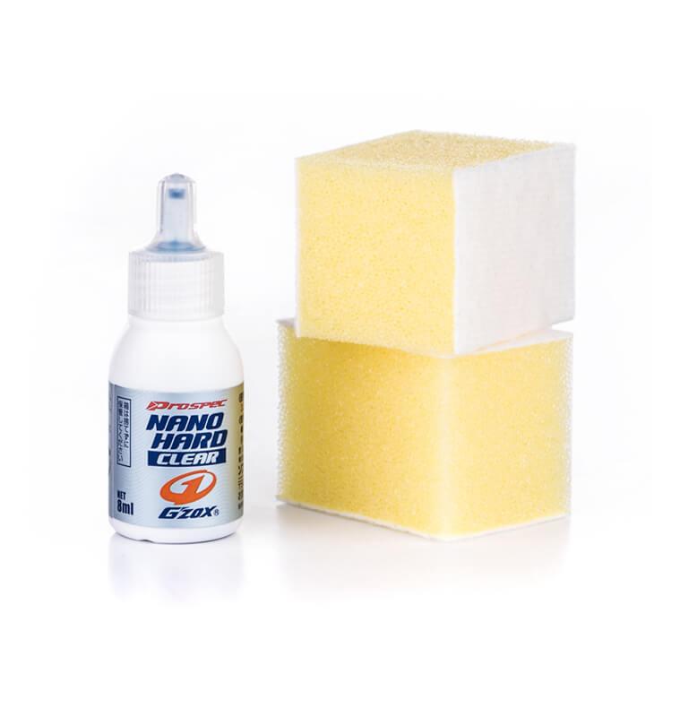 Soft99 - Nano Hard Clear - 03144