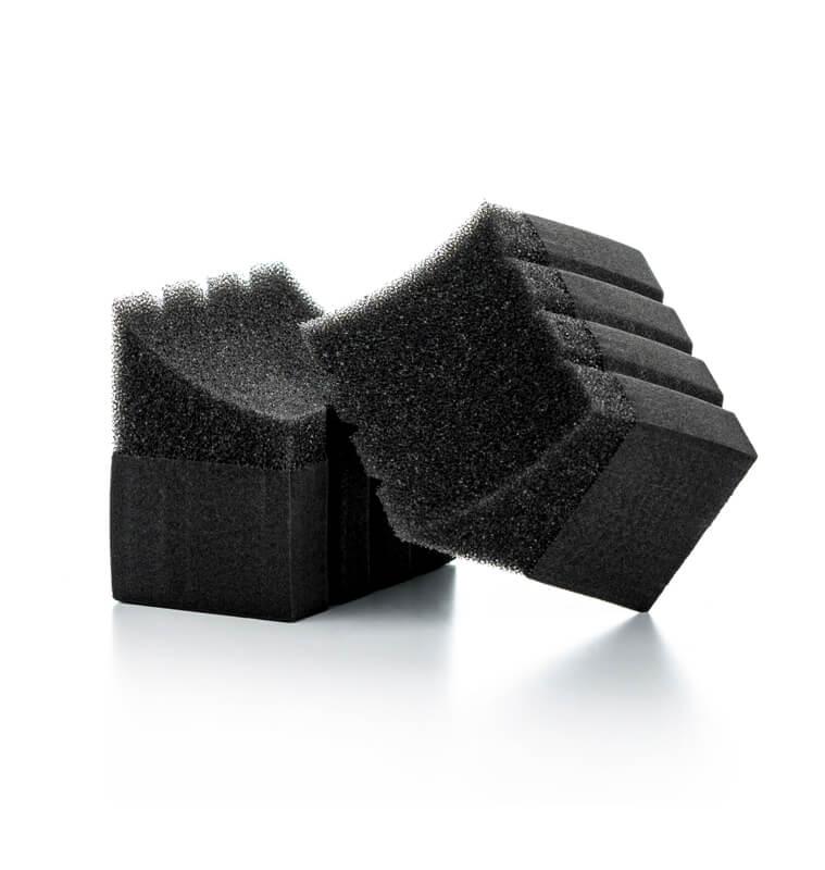 Soft99 - Pitasupo Tire Pads - 04163