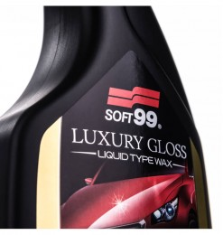 Soft99 - Luxury Gloss