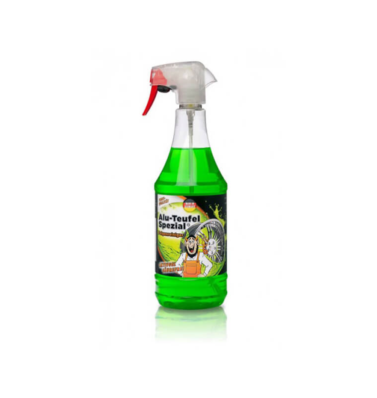 Tuga Chemie - Alu Teufel Spezial Felgenreiniger Gel